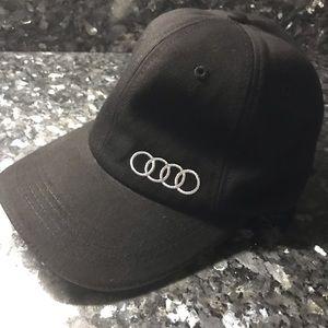 Audi Baseball Hat